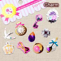 フェイバリットシール 第5弾/Charm