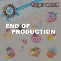 フェイバリットシール 第5弾/Sugar sweet