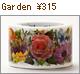 mt ex Garden